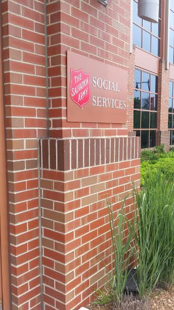 Salvation Army Social Services, Dorchester, MA