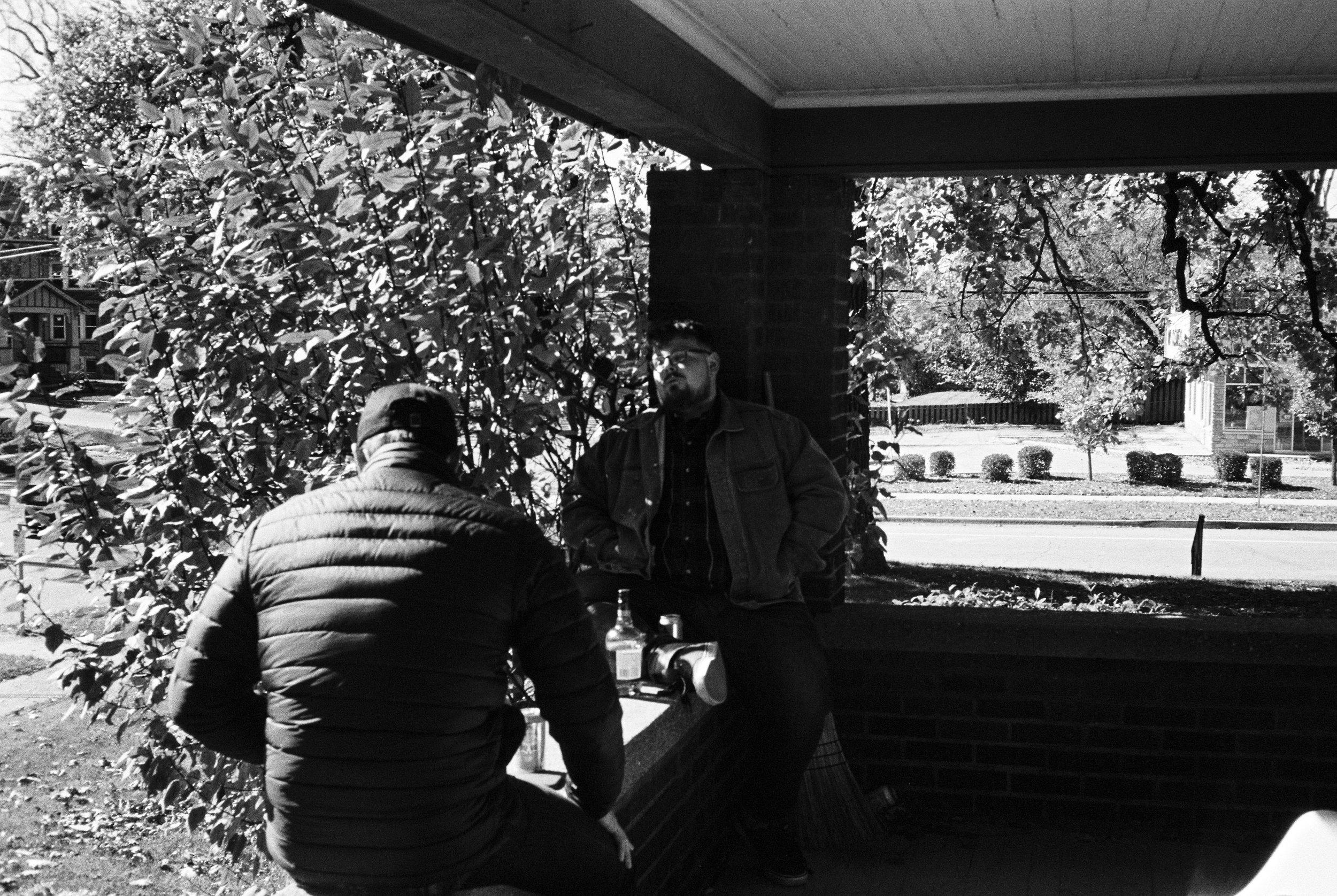 Film: Kodak 35AF