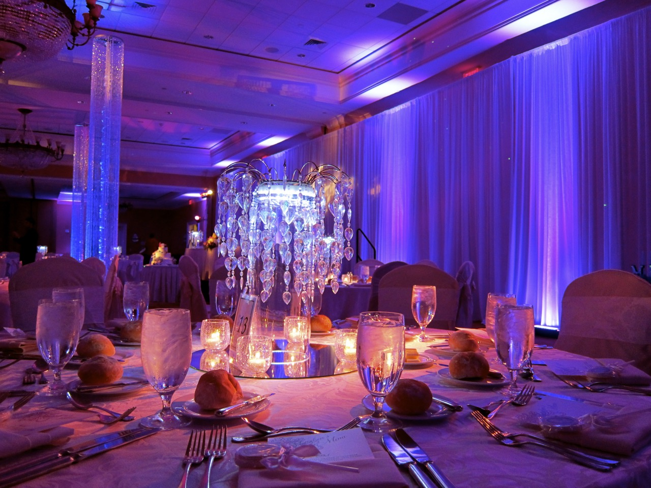Eggsotic Events Masquerade Theme Decor and Lighting 11.jpg