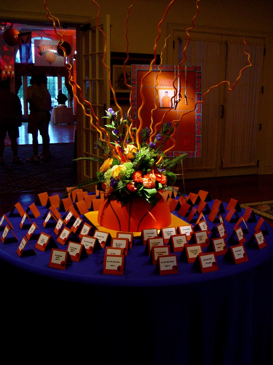 Sports Theme Centerpieces Decor and Lighting by Eggsotic Events NJ Event Design and Decor Rental  - 7.jpg