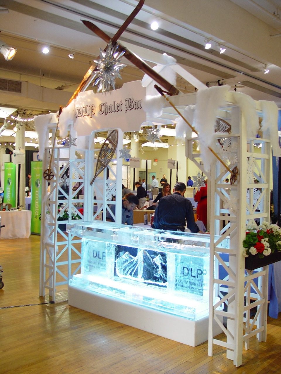 Christmas and Winter Decor Rentals from Eggsotic Events NJ NYC - 3.jpg