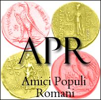 Amici Populi Romani