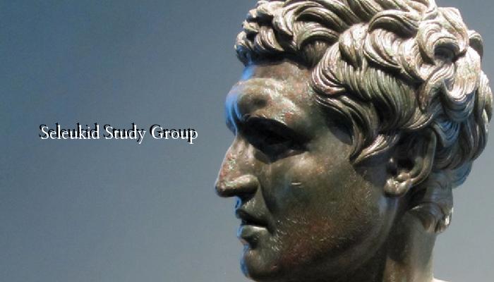 Seleucid Studies