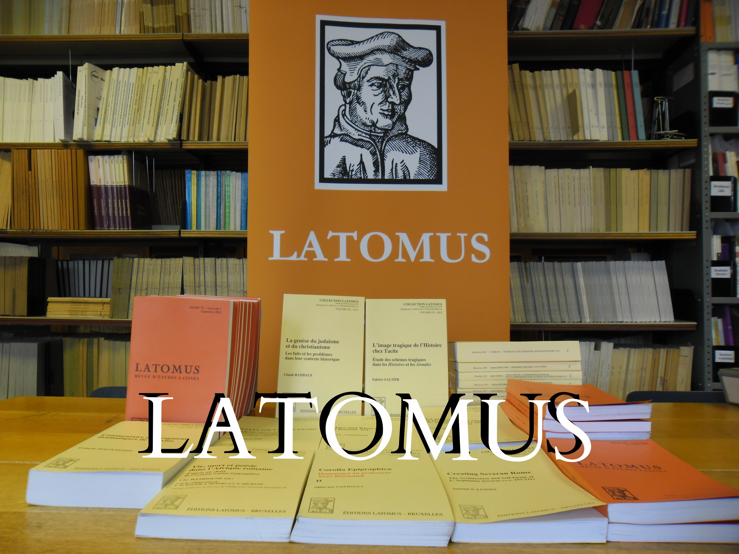 Latomus
