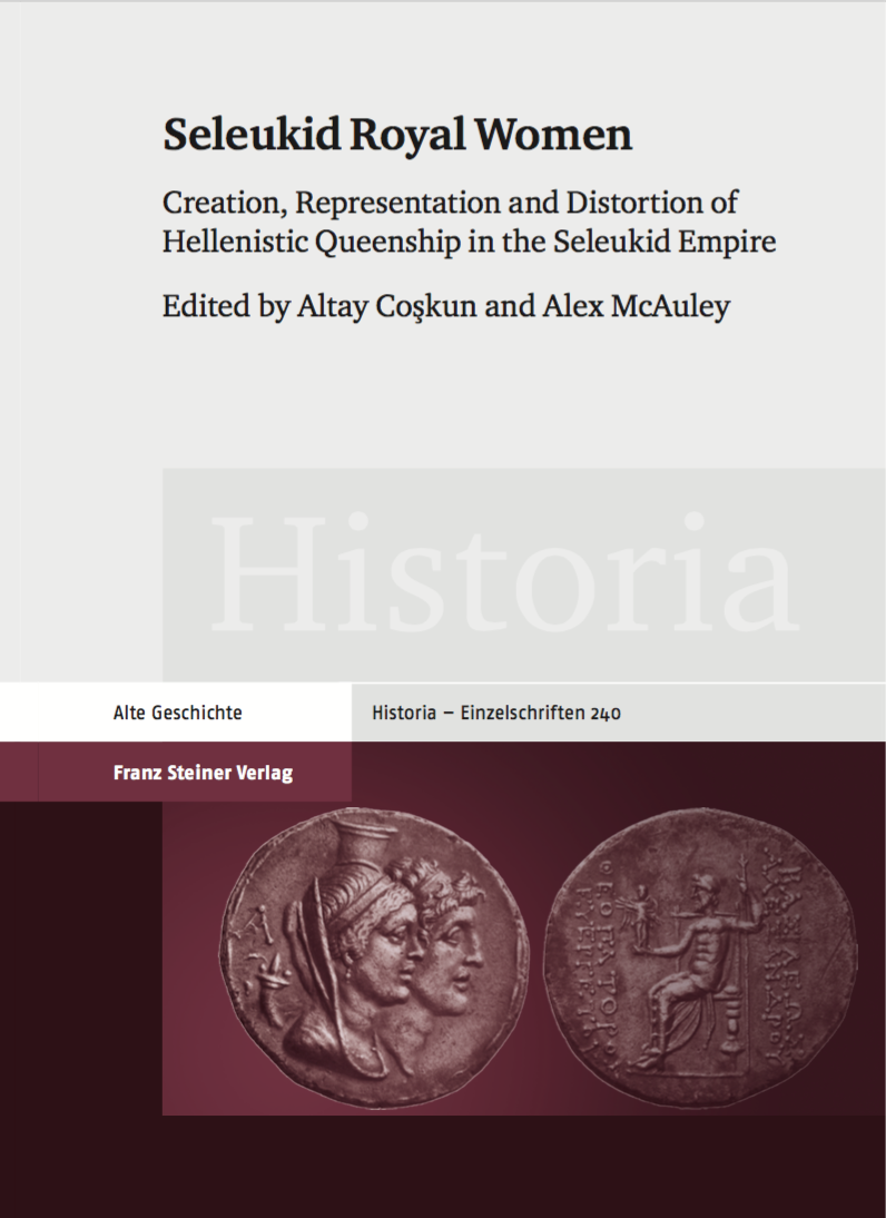 The study of royal women has been one of the most dynamic fields of inquiry into the Hellenistic world (ca. 336–30 BC) and has dramatically shifted our perceptions of gender, status, and influence in the ancient world. Amid numerous works on the Ptolemies, Antigonids, and Argeads, this volume is the first to examine the roles and representations of the women of the Seleukid dynasty and its clients. These royal women were born or married into a dynasty that ruled an empire spanning dozens of cultures and languages, encompassing territory from western Asia Minor to modern-day Afghanistan. As representatives of their family's prestige, they were highly influential in shaping the culture and legacy of this Empire that spanned East and West. The contributions of this volume offer a systematic scrutiny of the representation of female Seleukids in visual and textual media. Avoiding Eurocentric perspectives in favour of embracing the diversity of the Empire, these scholars examine the interaction of Seleukid women with royal traditions ranging from Persia, Bactria, and Judaea to their Hellenistic contemporaries. The result is a landmark achievement in the study of ancient women.