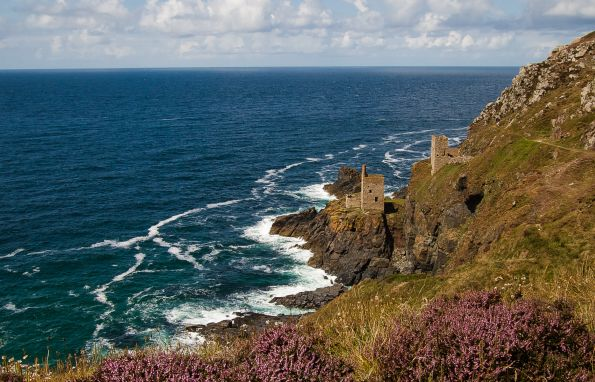 The Engine House Botallack