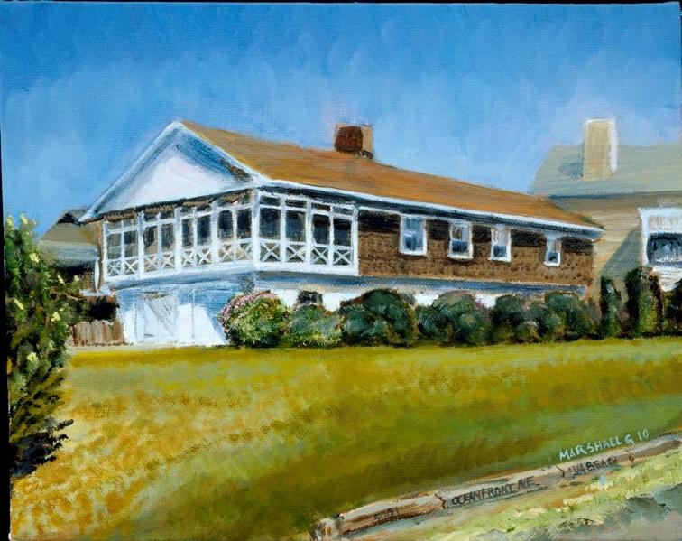 Virginia Beach House - NFS