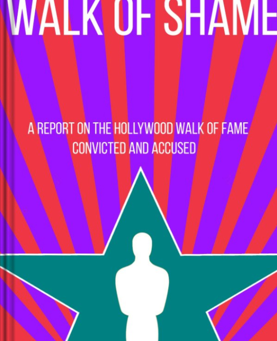 Walk of Shame Book