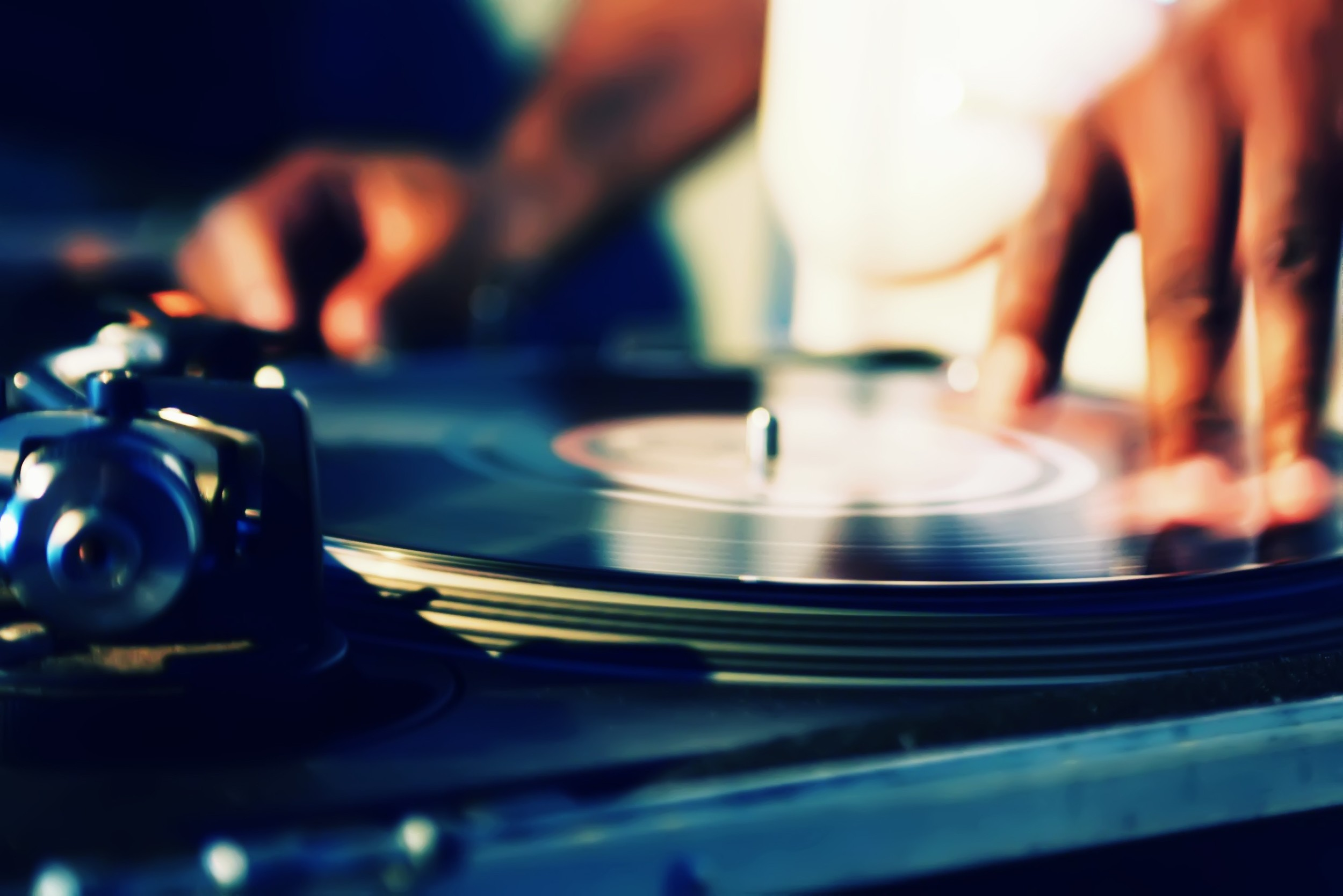 DJ Ty Brown