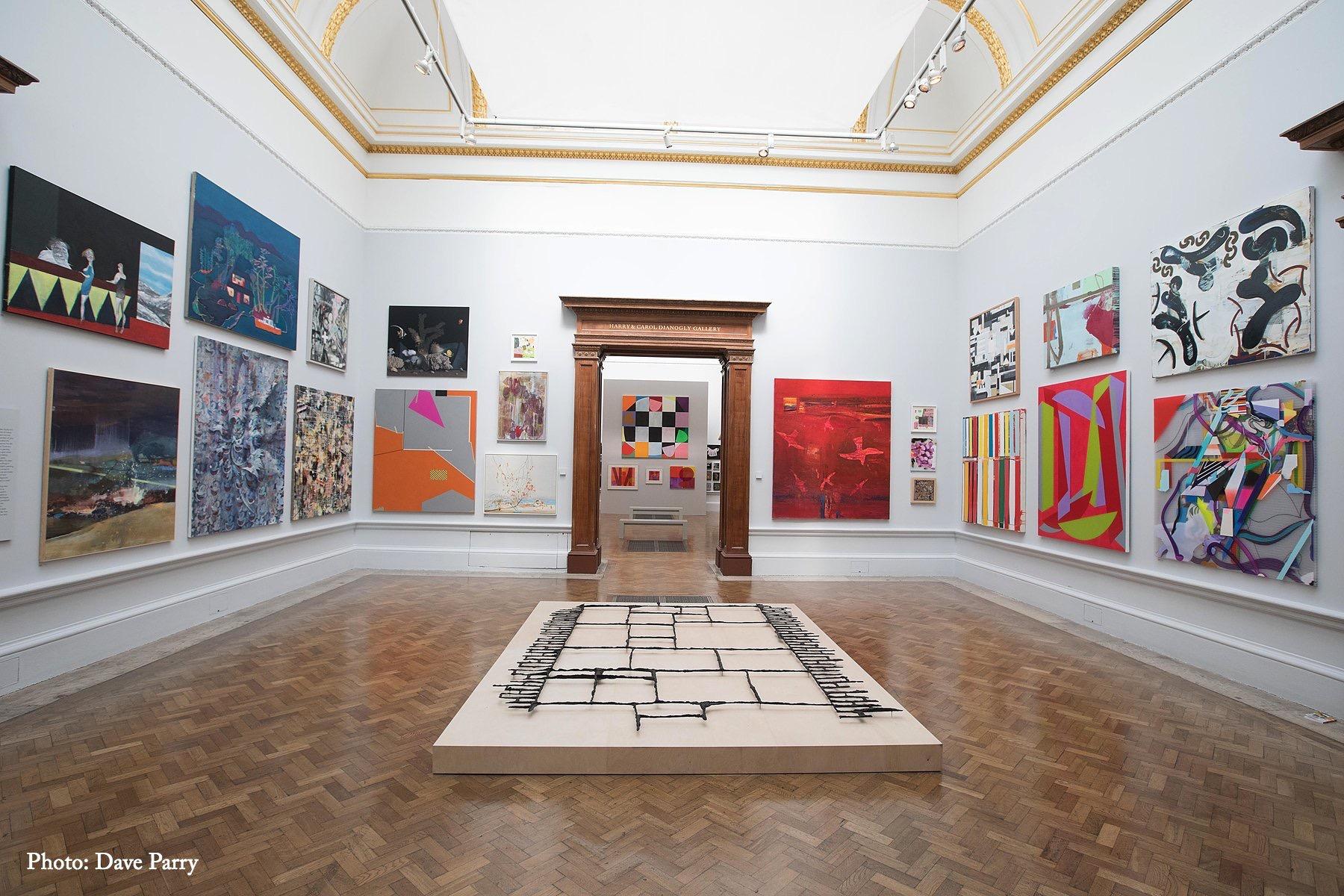 Royal Academy Summer Exhibition: Gallery II