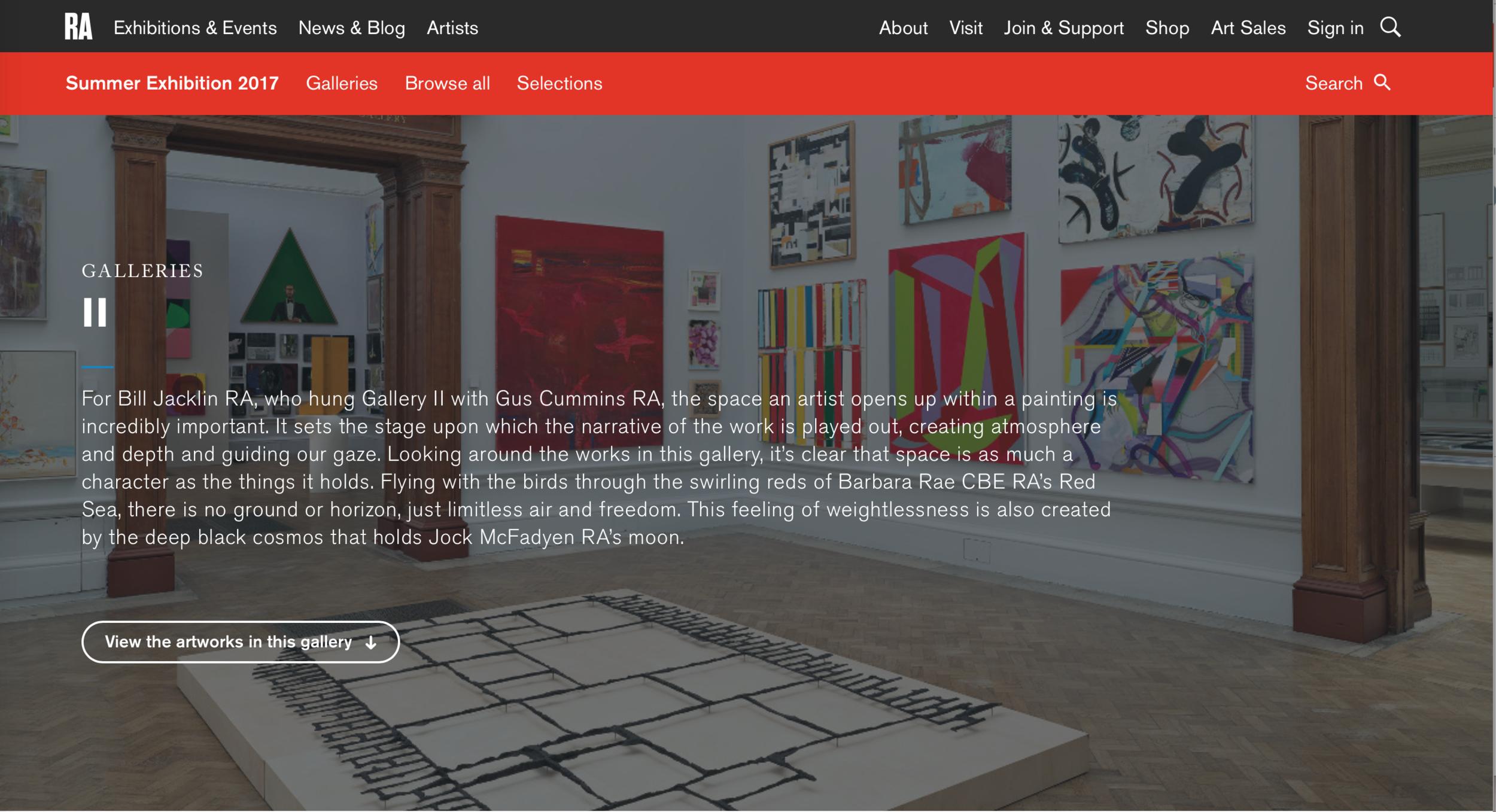 Website Gallery II