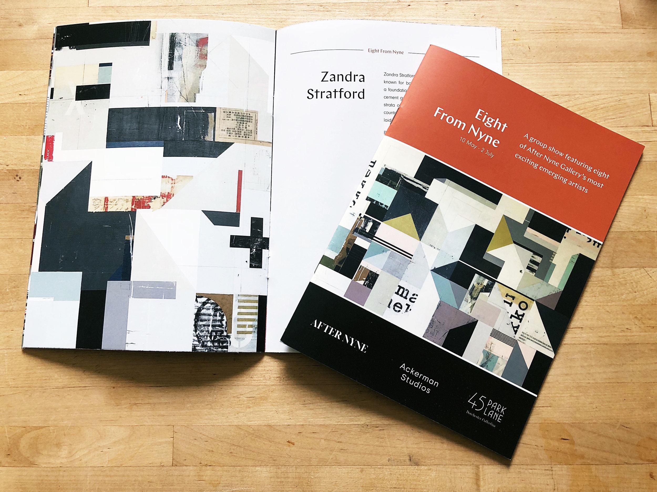 Exhibition Catalogue: Cover Girl!