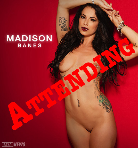 Naked New's Madison Banes