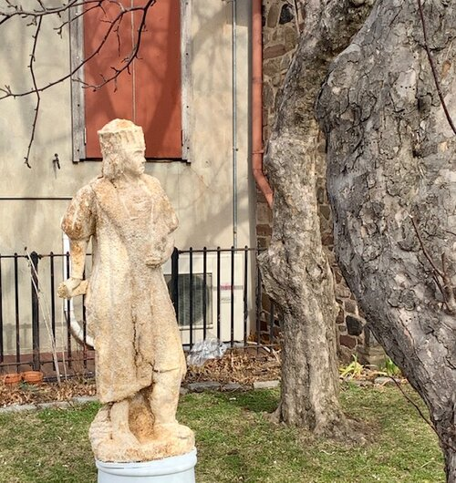 A Review of:  Race and Revolution: Reimagining Monuments   The Believer Logger, May 24, 2019  On Monuments and the Complications of history