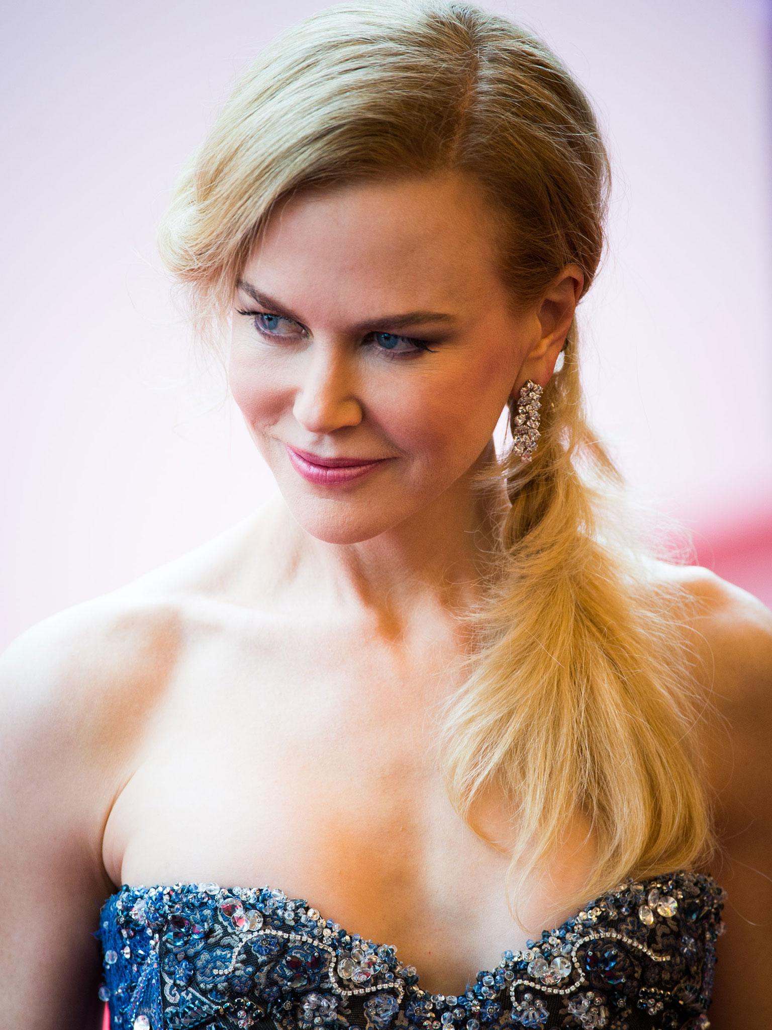 #NicoleKidman #Cannes #2014