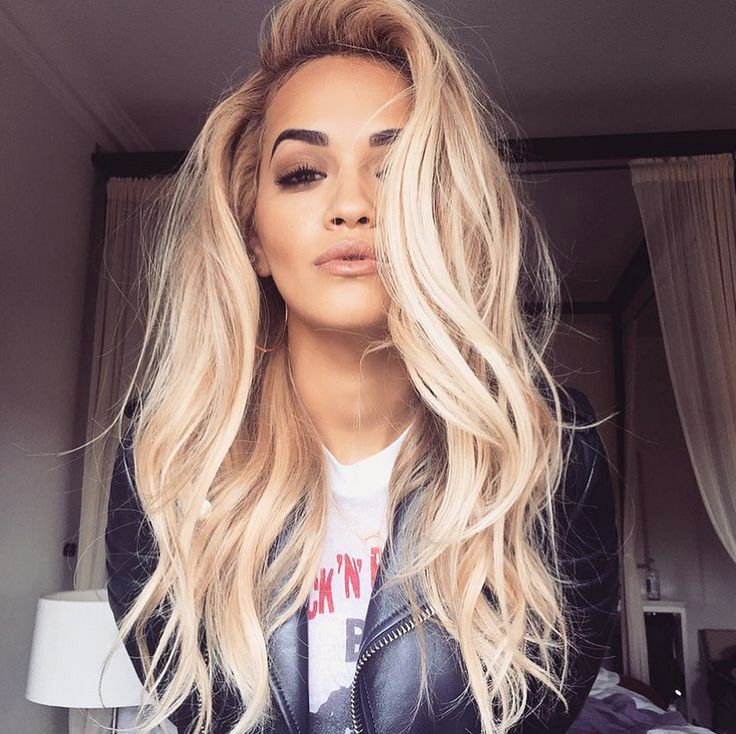 Hair Color Trends For Autumn Winter 2016 2017 Sascha Breuer