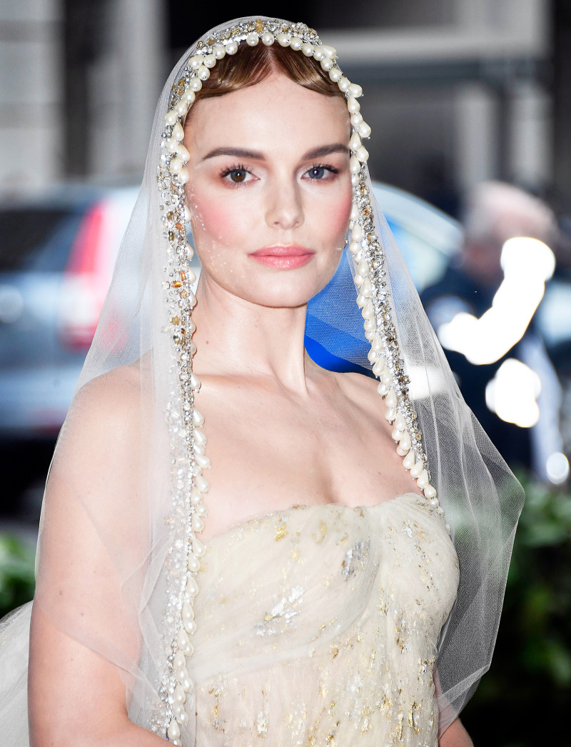 #KateBosworth #MetGala2018 #MetGala #MetGala2018Hair.jpg
