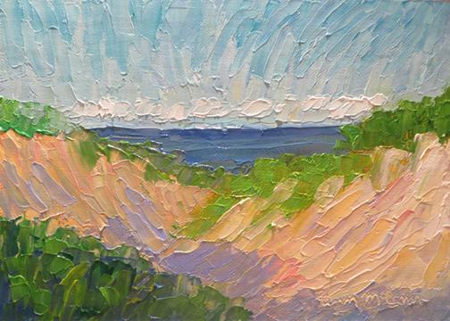 Dune by Ann McCann (c) 2015