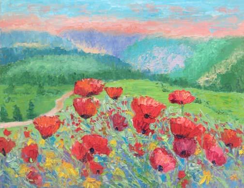 Ann-McCann-Biblical Poppies-9x12-Oil on Panel.jpg