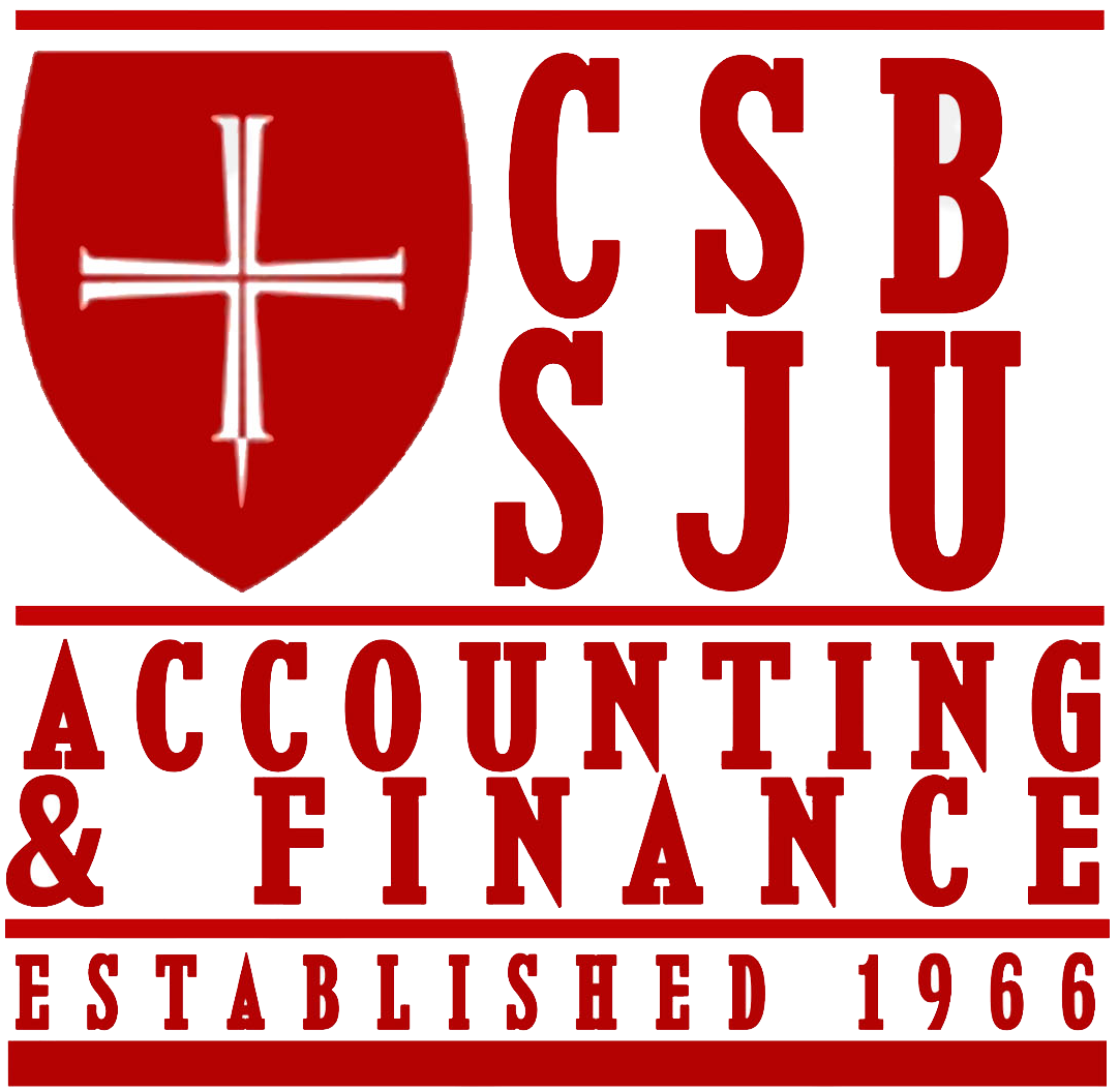 CSBSJU Accounting & Finance