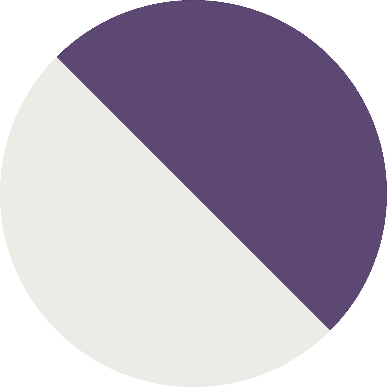 Purple Rush/Heather