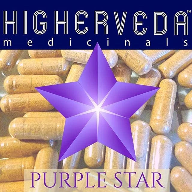 Before you head out of town for Memorial Day make a note to come by @purplestarmdsf in the Mission on Monday 4-7pm! . Would love to help you decide which #Higherveda capsule is perfect for you: Buzz, Snooze, Snuggle or Vital! . Take advantage of the discount while I am in-store! . #hash #herbs #herbsheal #ayurveda #thc  #cannabis #cannabiseducation #dispensary #buylocal #discount #natural #functionalmedicine #functionalstoner #wellness #mindbodysoul #friday #missionstreet #sanfrancisco #memorialday #weekend #bogo #vegan #heal #indica #sativa