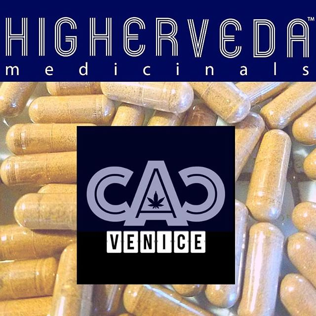 Hey LA!  Come find out which Higherveda capsules get you where you want to go! We will be at @cac_venice tomorrow with info and deals. . 10 mg THC per a cap plus ayurvedic herbs for a great high and specific experience. . Do you need more clarity and focus: buzz caps Do you need better sleep: Snooze caps Do you need more quality connections? Snuggle Caps Do you need a balancing supplement? Vital caps . #higherveda #cannabis #ayurveda  #cannabisheals #wellness #thc #hash #healthystoner #stoner #moderncannabis #health #plantmedicine #formulation  #losangeles #fitla #california #californiacannabis #sativa#indica #highlife #lifehack #venice #venicebeach #cannabisculture #cannabissociety