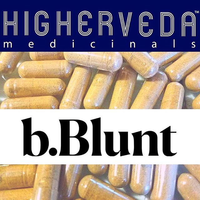 Thrilled about getting some love from @bbluntdaily! Read a little about the HigherVeda story and check out a great cannabis magazine: link in bio. . #cannabis #cannabiscommunity #californiacannabis #cannabiz #legalweed #womeninweed #caligrown #cannabiseducation  #futureofcannabis #legalcannabis #cannabisinfused #cannabisprofessionals #cannabusiness #moderncannabis #herbalism #womenincannabis #cannabisdaily #ayurveda #healthystoner #cannabisculture #thc #weed #ourstory