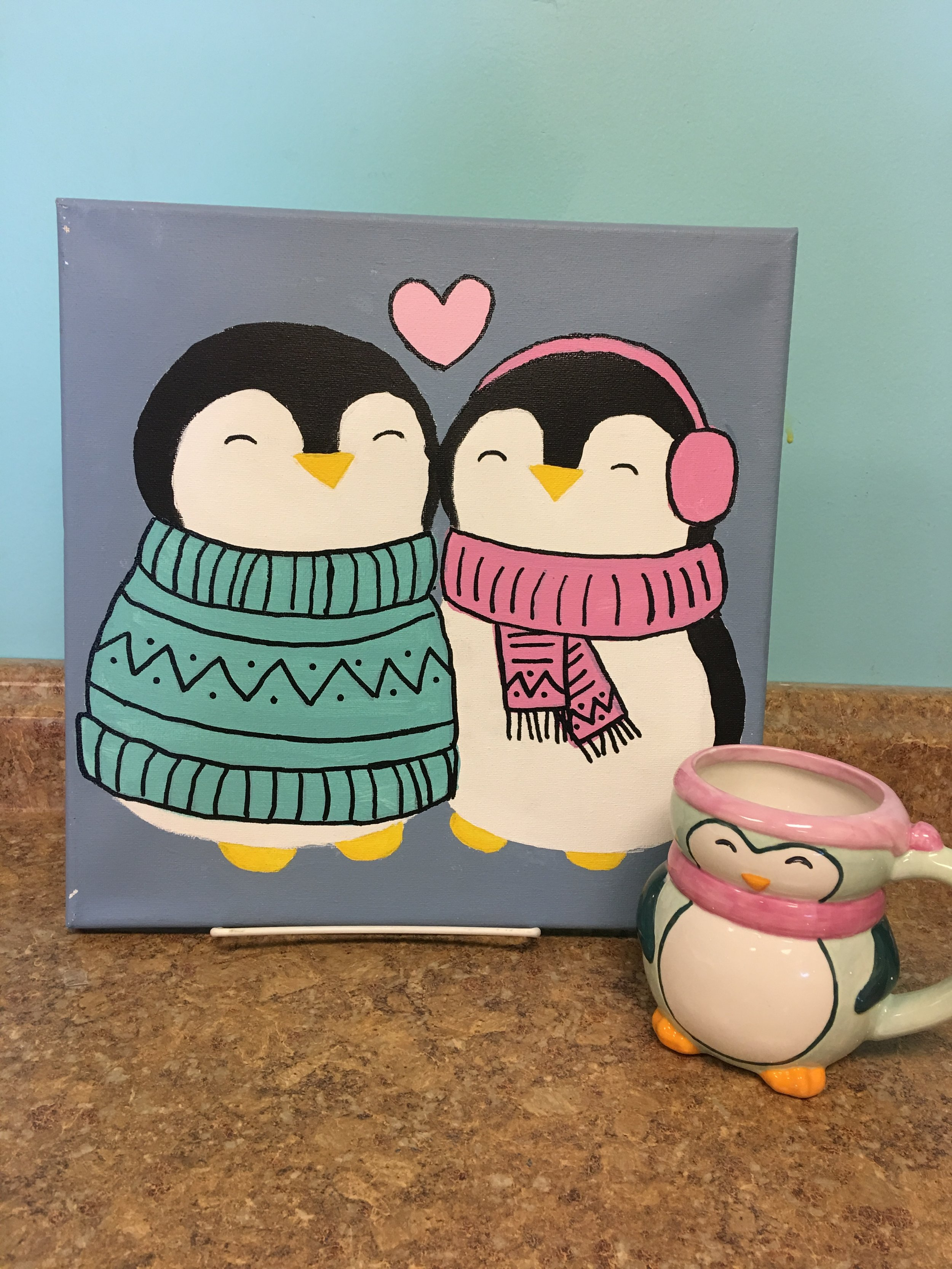 chilly willy penguin kids night out Jan 2018.JPG