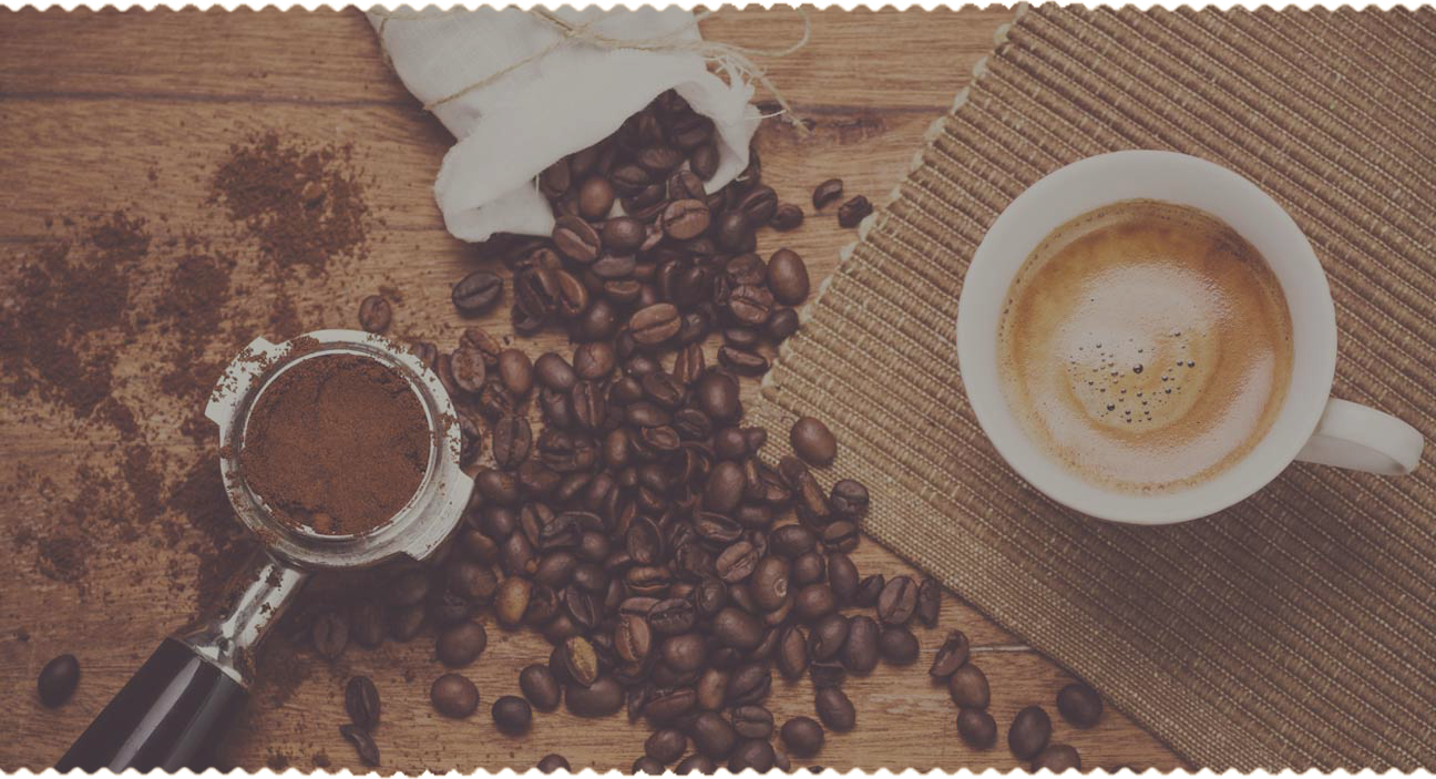 Busy Bean - Premier Espresso Bar & Coffee Shop