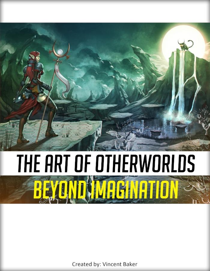 Otherworlds RPG - Beyond Imagination