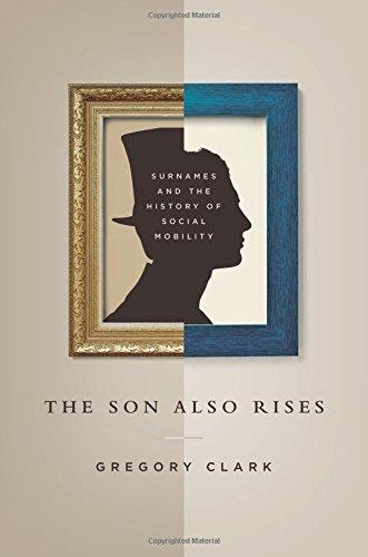 The Son Also Rises. Ideas Books