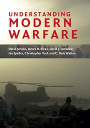 Ian Speller. Understanding Modern Warfare. Ideas Books