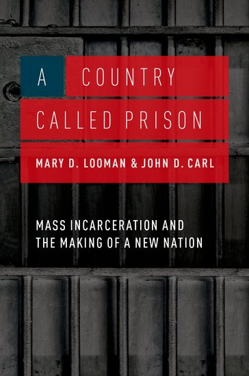 Mary Looman A Country Called Prison