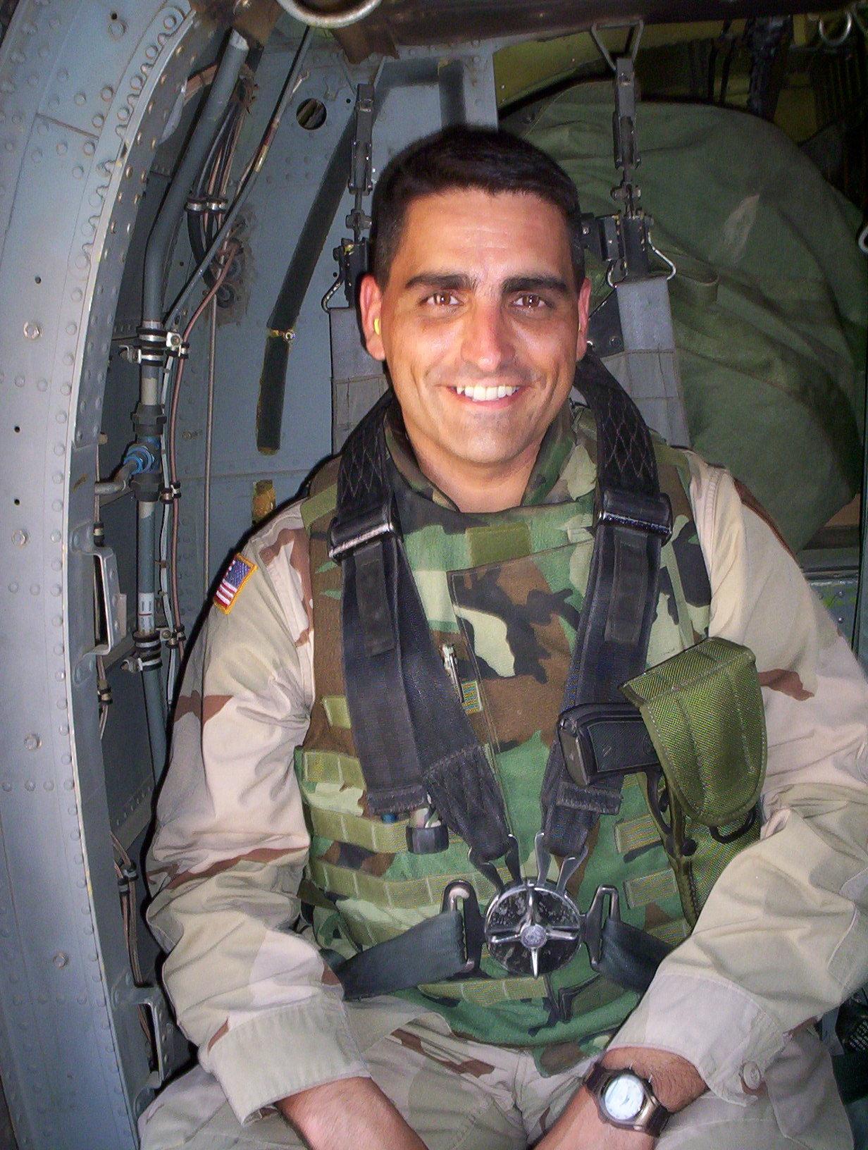 Steve J Alvarez