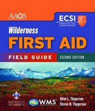 BSA wilderness first aid course