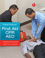 heartsaver first aid cpr and aed skills check