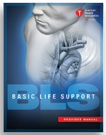 Basic Life Support class Dallas