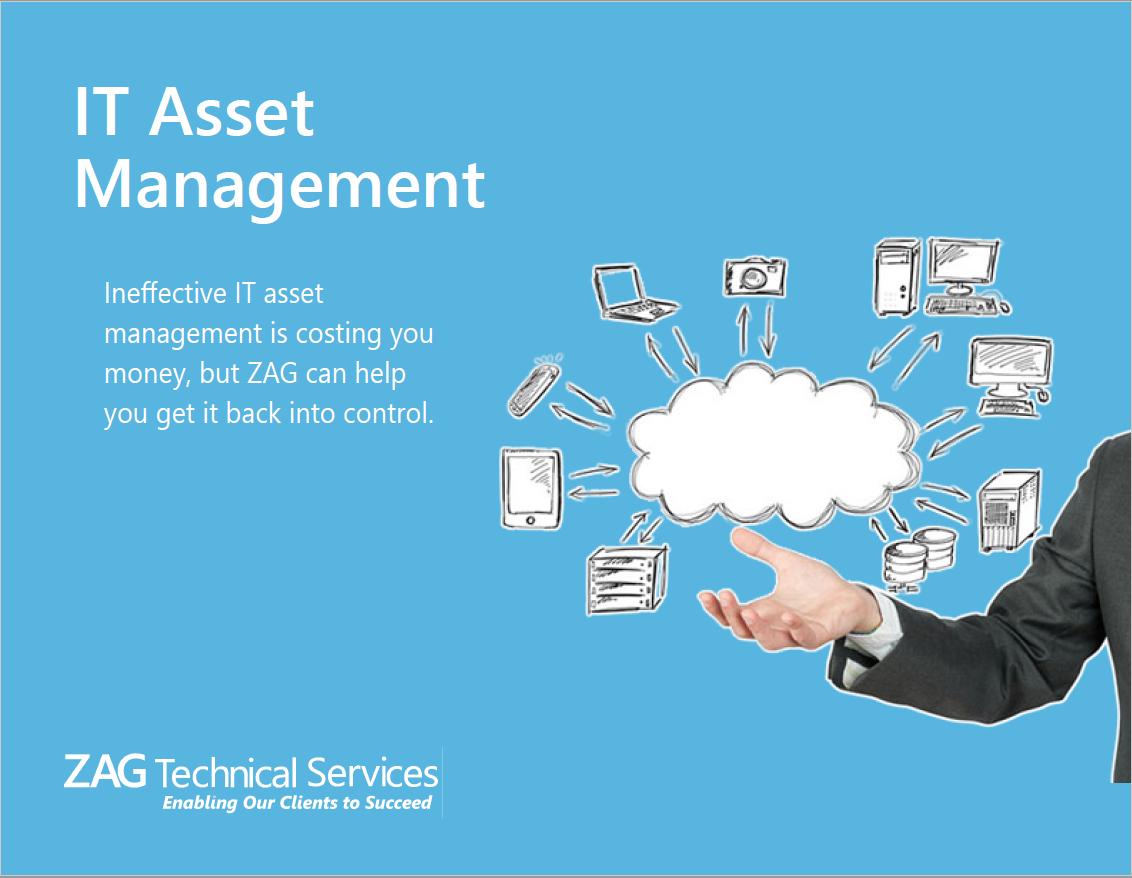 IT Asset Management Guide -