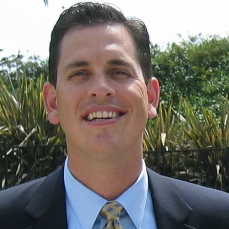 Patrick Day - Technology Strategist