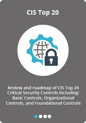 CIS Top 20