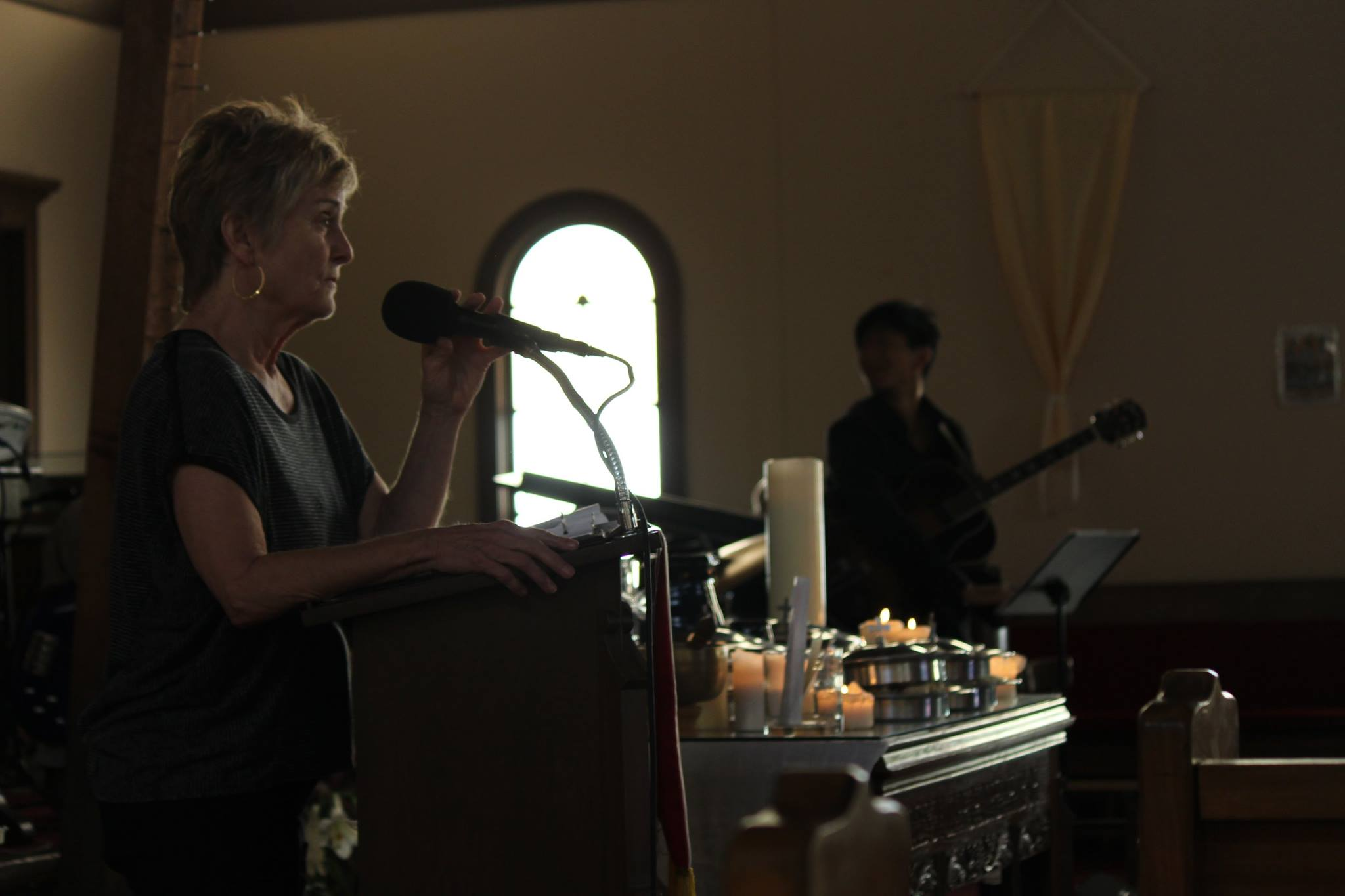 Joy Barnes leading worship.jpg