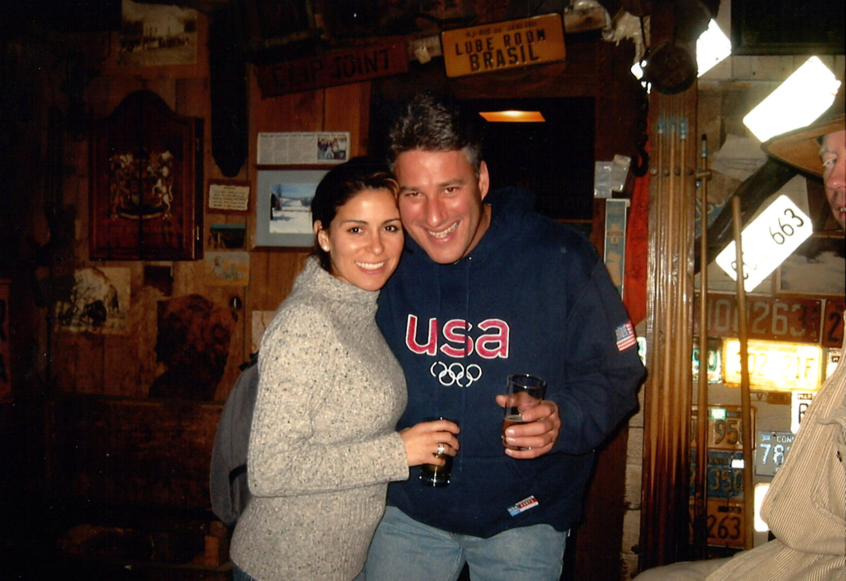 Lori and Tom Lube Room.jpg