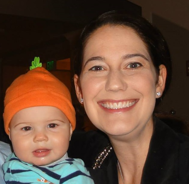 Proofed Founder, Mandy Schort and the CTO