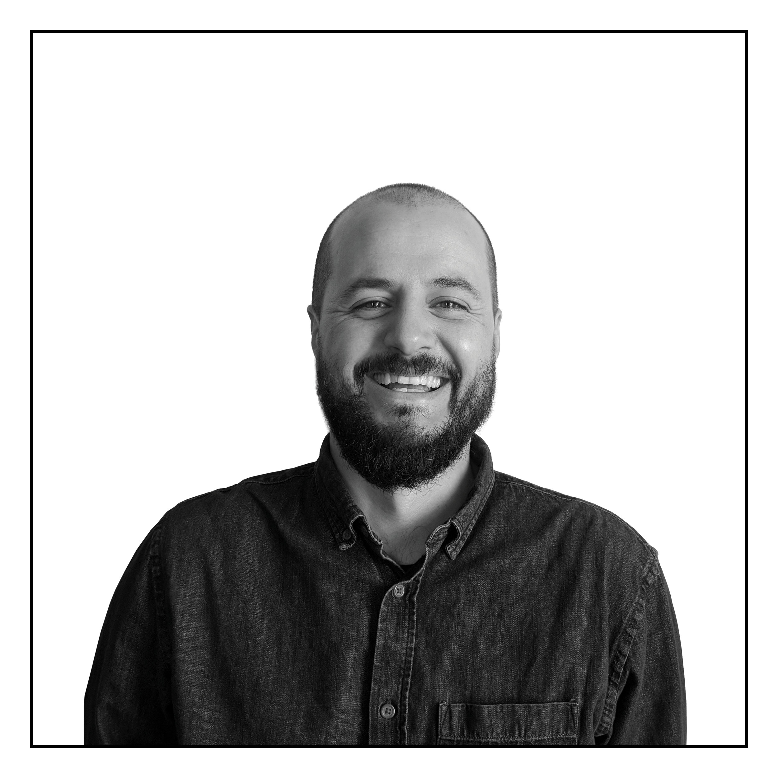 NEW ASSOCIATE - D'Arcy Jones Architects (formerly known as D'Arcy Jones Architecture) welcomes Jesse Ratcliffe as an Associate. Jesse joined DJA in 2015.