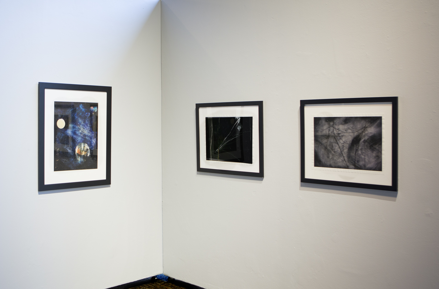 Marcy Palmer: Unearthing Series, Brazos Gallery, Richland College