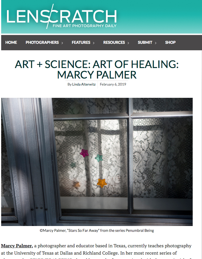 http://lenscratch.com/2019/02/art-science-art-of-healing-marcy-palmer/