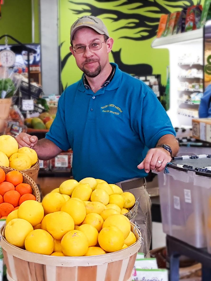 Meet Jesse Micander of Micander Enterprises LLC. Tucson, Arizona