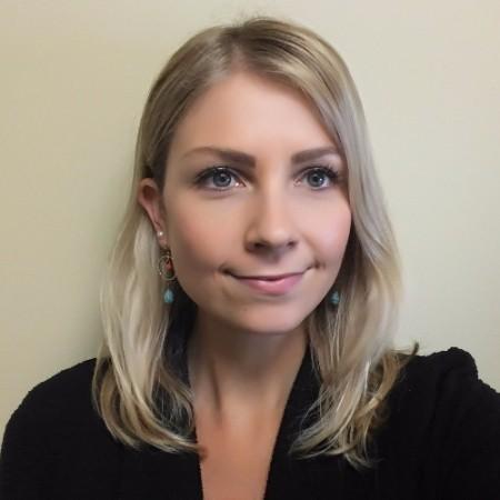 Laura Smit, Recruitment Coordinator