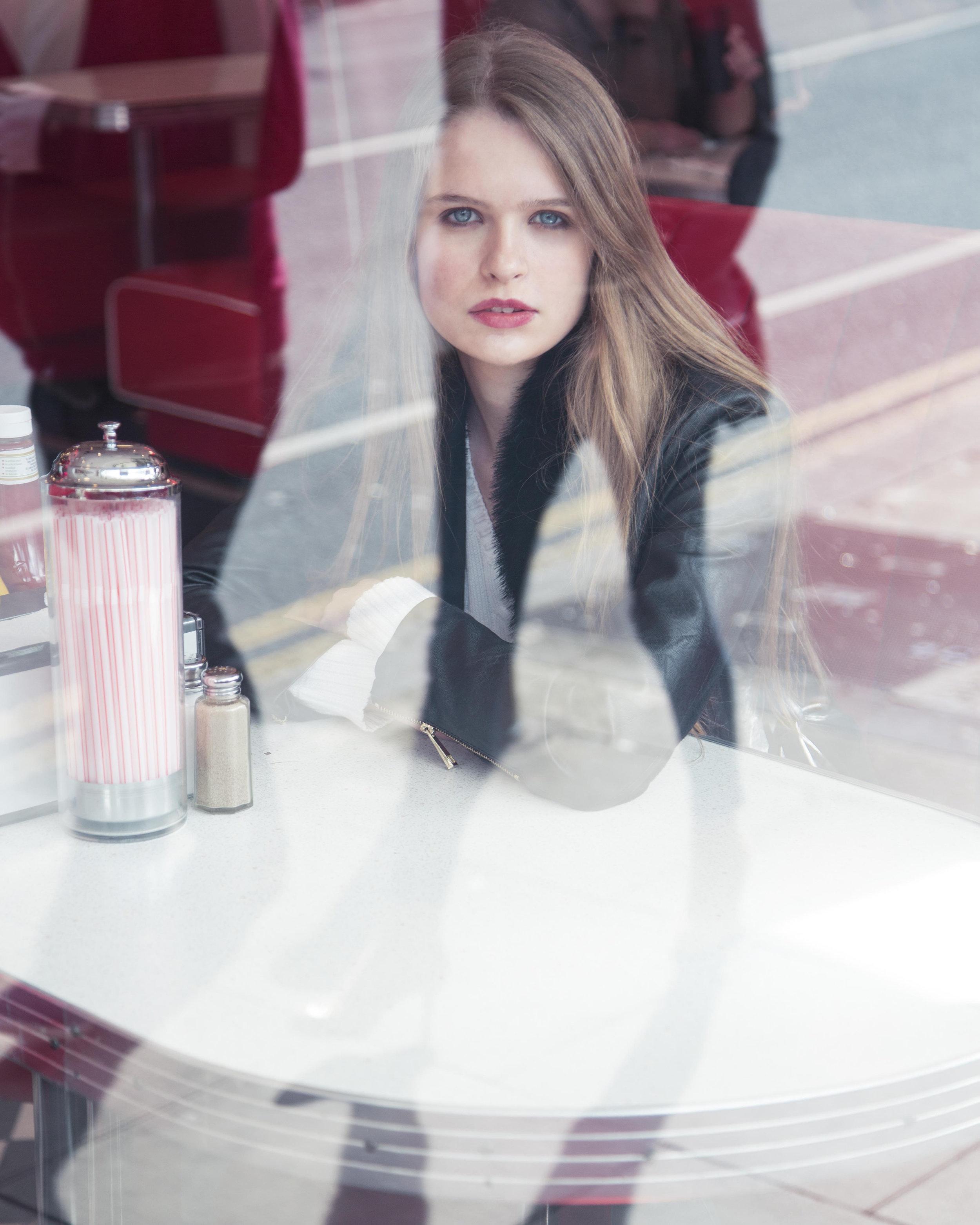 Alicia // Distinct Model Management